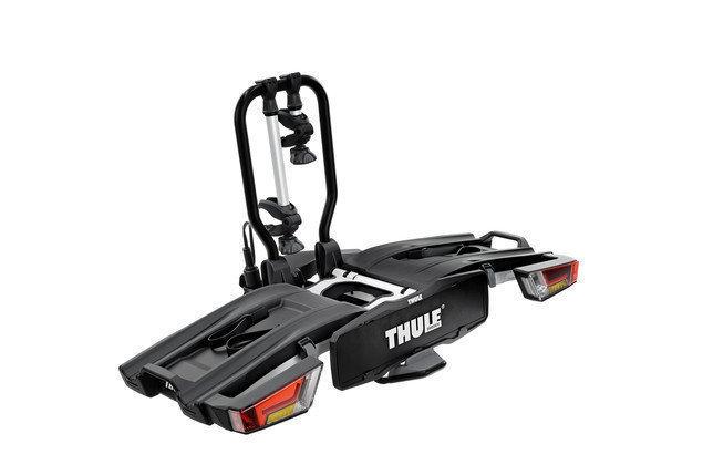 Thule Easy Fold 2-bike 13-pin THULE931