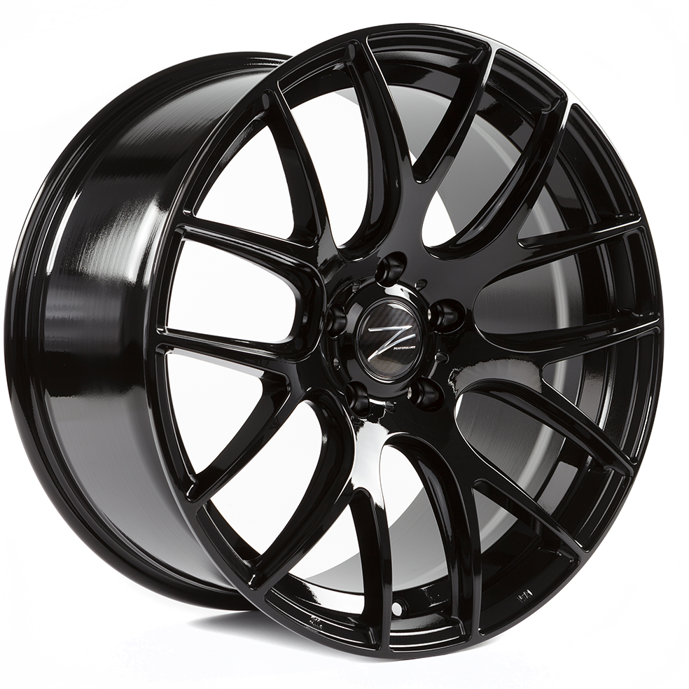 Z-Performance ZP.01 8.5x19 ET35 5x120 Gloss Black ZP018519512035726GBXX