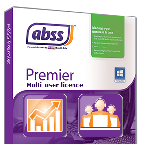 ABSS Premier Multi User Upgrade & Support options