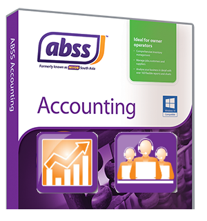 ABSS Accounting Upgrade & Support options