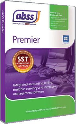 ABSS Premier 3 users