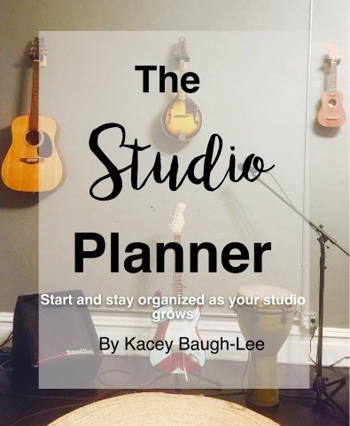 The Studio Planner
