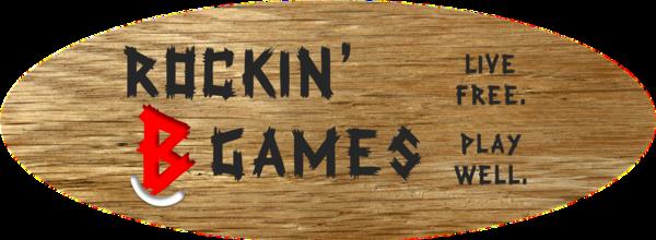 Rockin' B Games
