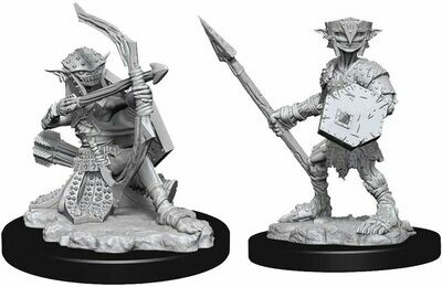 Pathfinder Battles: Deep Cuts - Hobgoblin
