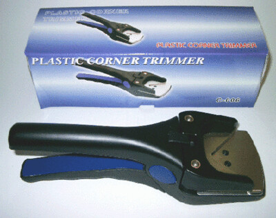 Deluxe 2mm Corner Rounder Punch Cutter / Counter Clipper