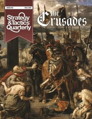 Strategy & Tactics Quarterly: The Crusades