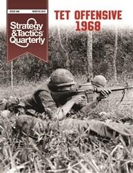 Strategy & Tactics Quarterly: Tet Offensive 1968