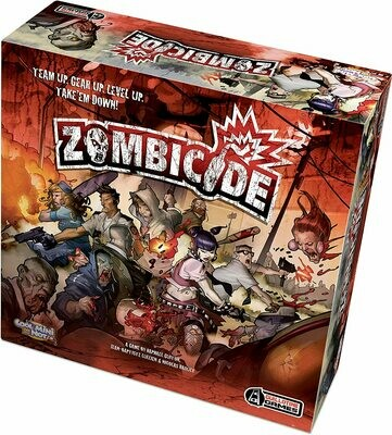 Zombicide: Season 1 (Core Game)