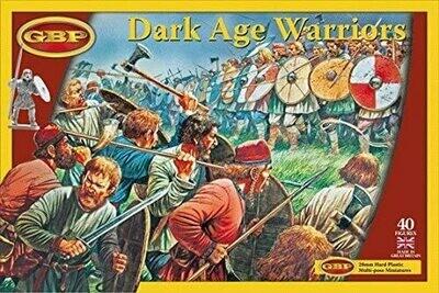 Dark Age Warriors