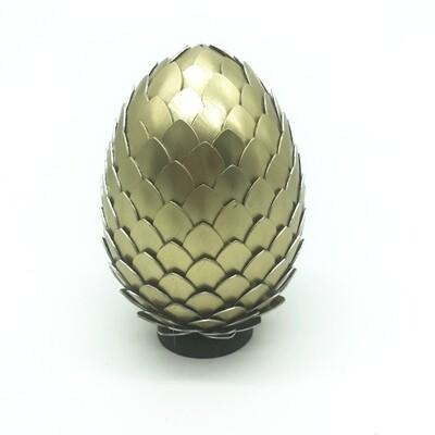 Dragon Egg - Ivory
