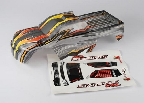 Body, Stampede VXL 2WD, ProGraphix