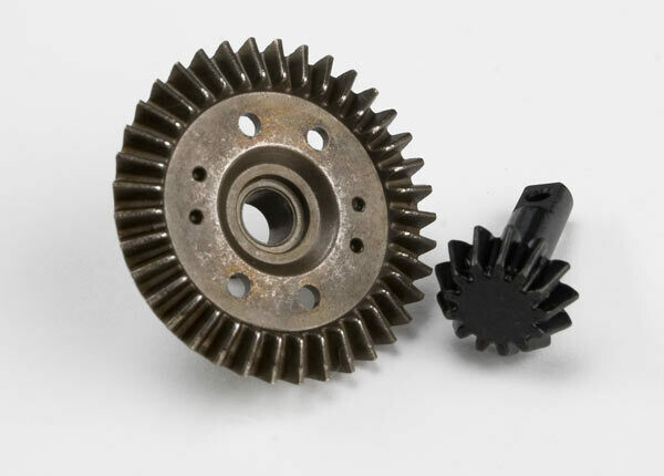 Ring Gear, Differential/Pinion Gear, Differential