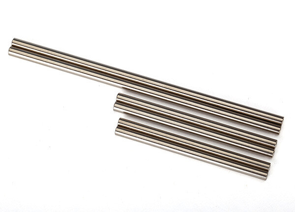 Suspension Pin Set (Front) (3x51mm (2), 3x54mm (2), 3x93mm (2))