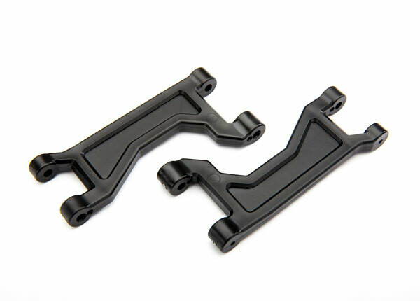Suspension Arms, Upper, Black (Left or Right, Front or Rear) (2)