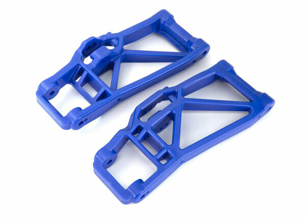 Suspension Arms, Lower, Blue (Left or Right, Front or Rear) (2)