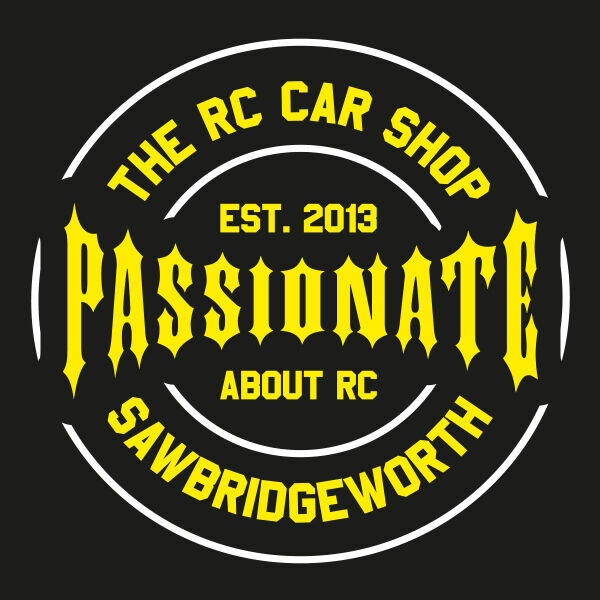 Passionate about RC