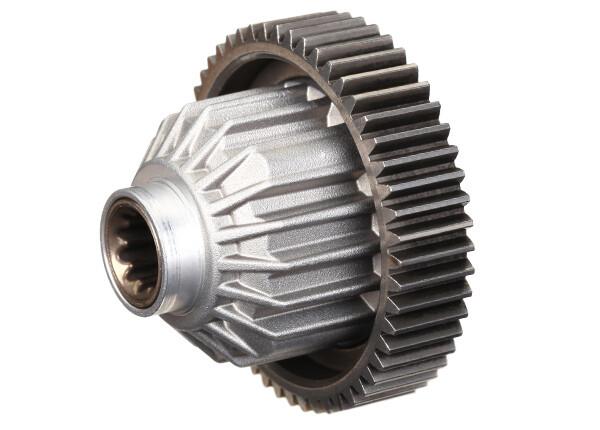 Center Drive, Torque-Biasing (Assembled)/17x26x5 Ball Bearings (2) (Requires #7727X Bulkheads)