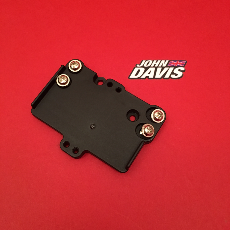 Mounting Plate, Speed Control (XL-5, XL-10)