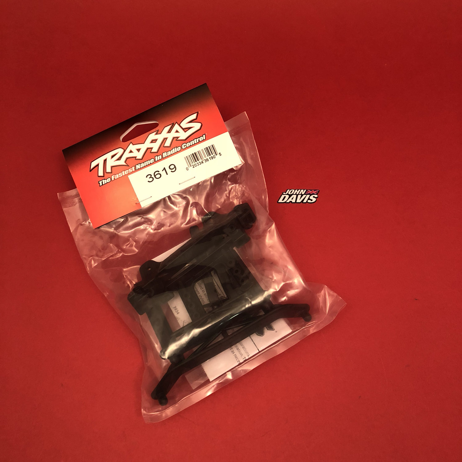 Body Mounts, Front & Rear Body Mount Posts, Front & Rear (adjustable) / 2.5x18mm Screw Pins (4)