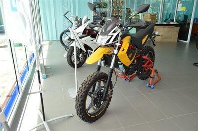 DAIICHI MEGELLI 250 MR