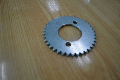 MEGELLI TIMING DRIVEN SPROCKET 15301-ME30-0000