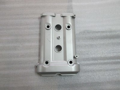 CFMOTO COVER CYLINDER HEAD 0700-021001-0V50 CHAMPAGNE SILVER