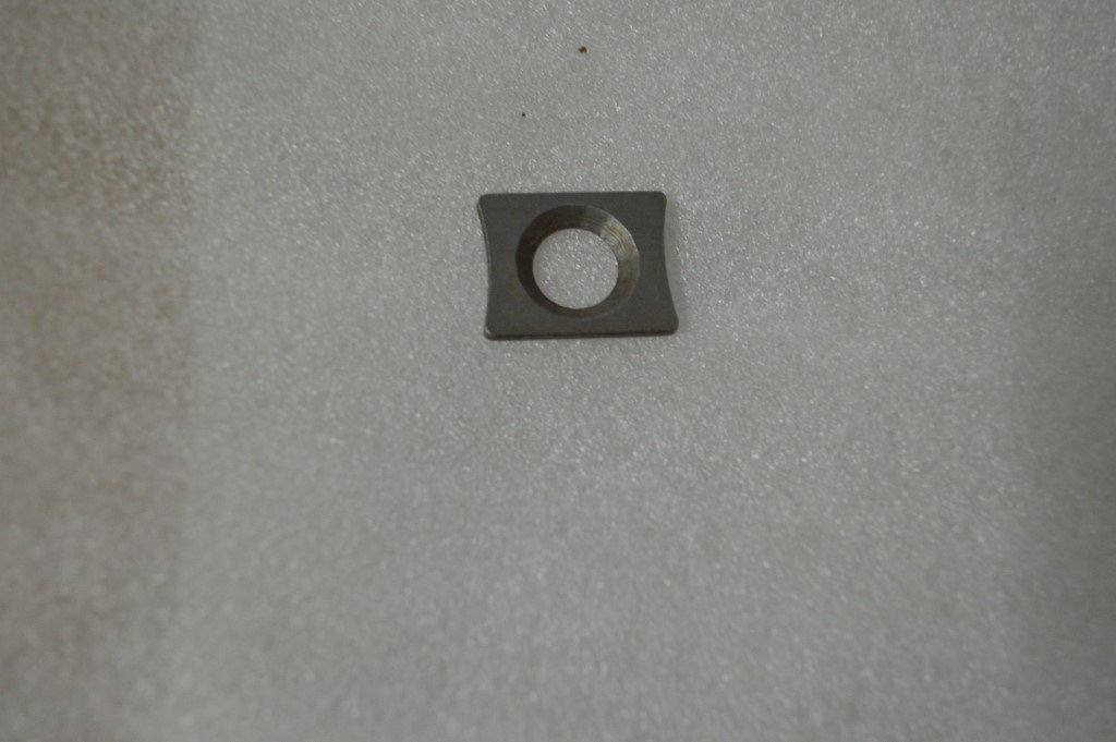 CFMOTO RIGHT PLATE 1 POSITION 0700-066003