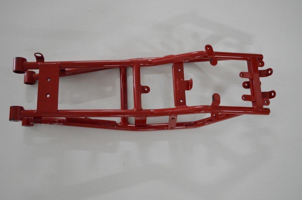 MEGELLI SUB FRAME 51400-170A-0100 RED