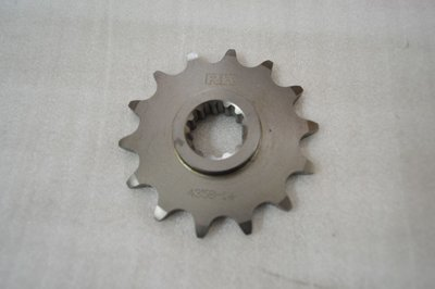 MEGELLI 250 (MR) 520*14T 45107-173C-0000 DRIVE SPROCKET