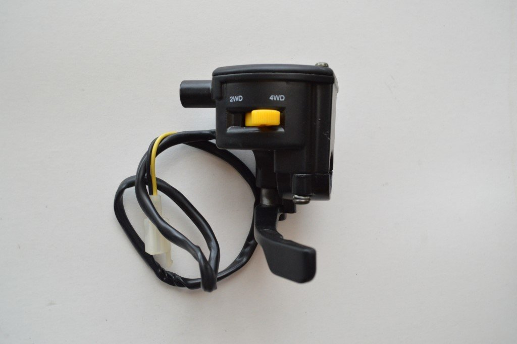 ATV 400 CONTROL THROTTLE 4AV-26249-00