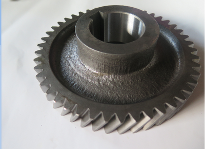 JAC 6TH MIDDLE GEAR M-1701244