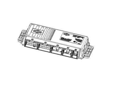 JAC ABS CONTROLLER 3630200LE031