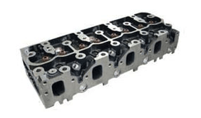 JAC CYLINDER HEAD MACHINED PARTS SUB ASSY 1003100FA040