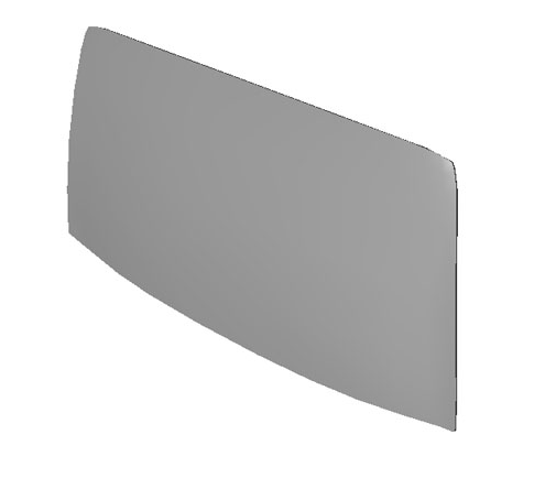 JAC FRONT WINDSHIELD 5206011E0
