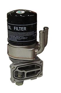 JAC ENGINE OIL FILTER & OIL COOLER ASSY 1010300FA