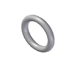 JAC O-RING MAIN SHAFT FLANGE N-1701372-01