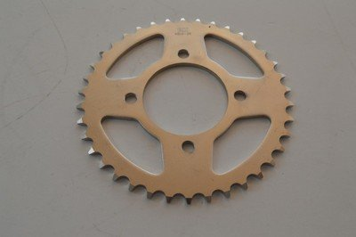 MEGELLI SPROCKET 38T REAR 45104-170A-0001