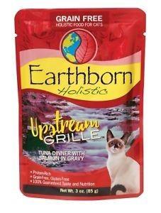 Earth Born Holistic Upstream Grille Tuna Dinner3 oz 24 count