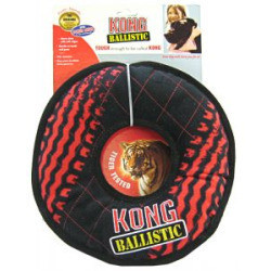 Kong Ballistic Ring Dog Toy Extra Large