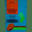 NUTRO NATURAL CHOICE GF LAMB & POTATO ADULT TREATS 16 OZ (5/19) (T.B15)