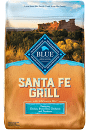 Blue Buffalo Regionals Santa Fe Grill with Chicken, Brown Rice, Chickpea & Tomato Dry Dog Food 22 lbs