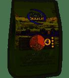 NutriSource GF Woodlands Small Bite Wild Boar, Turkey, Ocean Menhaden & Lentils Dry Dog Food 15 lbs (3/19) (A.F4)