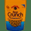 Charlee Bear Bear Crunch Grain-Free Bacon & Blueberry Dog Treats 8 OZ (7/19) (T.F14)