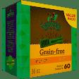 GREENIES GRAIN-FREE DOG DENTAL CHEWS 26 OZ (7/19) (T.F15)