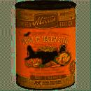 MERRICK HOWL O' WEEN  STEW GF DEBONED CHICKEN, PEAS, SWEET POTATOES & PUMPKIN 12.7 OZ 12 COUNT (7/19) (A.L4/DW)