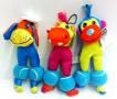 Chomper Lil' Chomps Mini Plus Toy - RABBIT (B.A2/TOY)