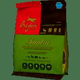 Orijen Tundra Biologially Appropriate Freeze-Dried Grain-Free elk, Goat, Venison Dog Food 6 oz  (8/19) (L.B1)