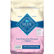 Blue Buffalo Life Protection Formula Small Breed Chicken Oatmeal Recipe Puppy Dry Dog Food 15 LB