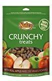 Nutro Crunchy Treats with Real Apple, 16-Ounce  (6/19) (T.C4)