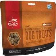 **BOGO** Orijen Freeze-dried Boar Dog Treats 3.25oz (4/19) (L.B5)